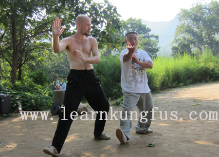 learn Taichi with Taichi master